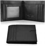 VBIGER Portafoglio Uomo Pelle RFID Blocking Wallet con Tasca Portamonete &10 Slots