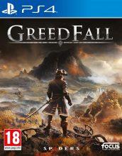 GreedFall (PS4) – [AT-PEGI] [Edizione: Germania]