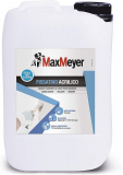 MaxMeyer Fissativo all'acqua per interni ed esterni Acrilico TRASPARENTE 4 L