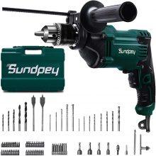 Sundpey SPD-001 Trapano a Percussione