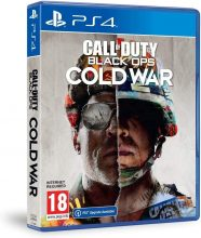 Call of Duty: Black Ops Cold War – Playstation 4