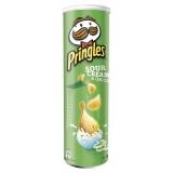 Pringles Sour Cream & Onion – 175 g