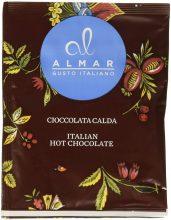 Almar Cioccolata Calda Cortina monoporzione 25x30g – gusto PEPERONCINO