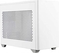 Cooler Master MasterBox NR200 Mini Computer Case ITX – Bianco