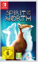 Spirit of the North (Nintendo Switch)