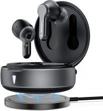 Cuffie Bluetooth Auricolari Senza Fili