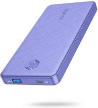 SIXTHGU Caricatore Portatile da 20W USB C – 10000mAh