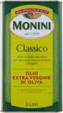 Monini Olio Extra Vergine Monini Classico Formato Latta Da 3 Litri – 3000 ml