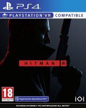 Hitman 3 (Free Upgrade PlayStation 5) – PlayStation 4