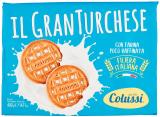 Colussi Gran Turchese Biscotti, 400g