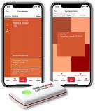 Datacolor ColorReader EZ – Abbina e identifica immediatamente il colore della tua vernice