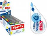 Bic Tipp-Ex Mini Pocket Mousefashion Correttore a Nastro Formato Pocket, 10 Correttori