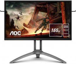 AOC Gaming AG273QX monitor piatto per PC