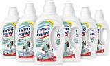 Lysoform Freschezza Fiorita Detersivo Igienizzante per Bucato, 18 Lavaggi, 6 Flaconi