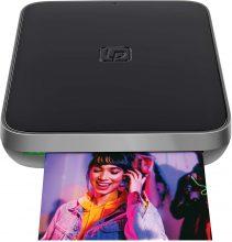 Lifeprint 3×4.5 stampante portatile