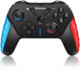 Smooce Controller per Nintendo Switch + SECONDO CONTROLLER