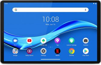 Lenovo Tab M10 FHD Plus (2nd Gen) Tablet, 4-64GB, WiFi+Bluetooth