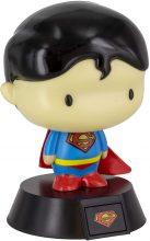DC Comics PP4048DC Lampada Superman, 10 cm