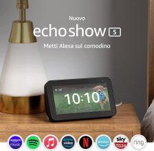 Nuovo Echo Show 5 (2ª generazione, modello 2021)
