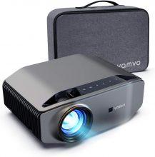 Vamvo L6200 Videoproiettore Full HD Nativo 1080p