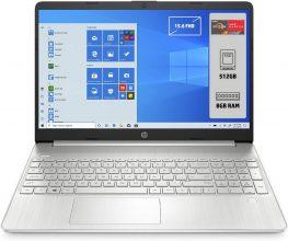 HP – PC 15s-eq1052nl Notebook