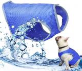 Gilet Rinfrescante per Cani SEGMINISMART
