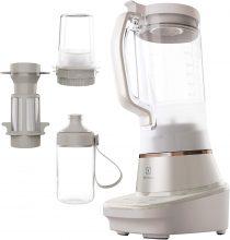 Electrolux E7TB1-8SSM Explore 7 con Bicchiere Frullatore, 900 W