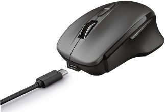 Trust Themo Mouse wireless ricaricabile