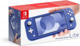 Nintendo Switch Lite Blu – Switch