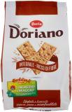 Doria – Doriano Cracker Integrali –  Confezione da 24 Pacchetti