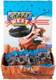 Gelco Maxi Crazy West Caramelle Gommose alla Liquirizia, 200 Rotelle