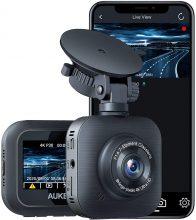 AUKEY DRS1 4K Dash Cam
