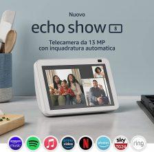 Nuovo Echo Show 8 (2ª generazione, modello 2021)
