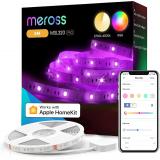 meross Striscia LED RGBWW Intelligente – 5M