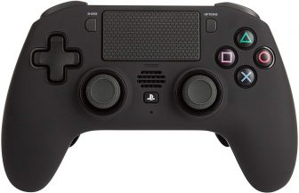 Controller wireless FUSION Pro per PlayStation 4