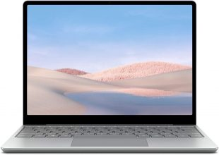 Microsoft Surface Laptop Go 12.45″ i5 256 GB, 8 GB