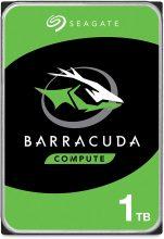 Seagate BarraCuda, 1 TB, Unità Disco Interna (ST1000DM010)