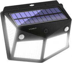 ViViSun 280 LED Luci Solari per Giardino