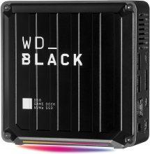 WD_BLACK D50 SSD Game Dock NVMe, 2 TB