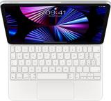 Apple Magic Keyboard (per iPad Pro 11″ – 2ª generazione) – Bianca