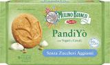 Mulino Bianco PandiYò Biscotti Frollini con Yogurt – Confezione 200 g