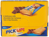 Pick Up! Display Choco – 672 g