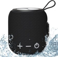 SANAG Cassa Bluetooth Impermeabile 10W