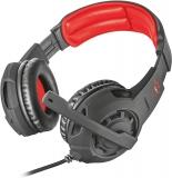 Trust GXT 4310 Jaww Cuffie da gaming con microfono regolabile