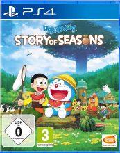 Doraemon – Story of Seasons – PS4