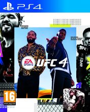 UFC4 – PlayStation 4