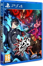 Persona 5 Strikers – Day-One – PlayStation 4