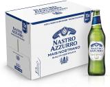 Nastro Azzurro Mais Nostrano Birra Alcolica – Cassa da 15 x 66 cl