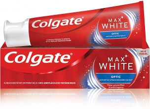 Colgate Max White Optic (0.75 ml)