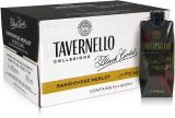 Tavernello Black Gold – Vino Rosso Sangiovese – Confezione da 15 Brik da 500 ml